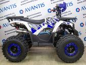 Бензиновый квадроцикл ATV Classic 8 New 2020 (125 кубов) - Фото 10