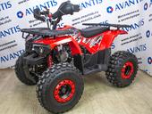 Бензиновый квадроцикл ATV Classic 8 New 2020 (125 кубов) - Фото 11