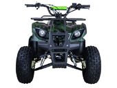 Подростковый бензиновый квадроцикл ATV Classic 8 (125 куб. см.) - Фото 1