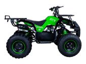 Подростковый бензиновый квадроцикл ATV Classic 8 (125 куб. см.) - Фото 19