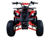 Подростковый бензиновый квадроцикл ATV Classic 8 (125 куб. см.) - Фото 25