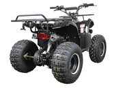 Подростковый бензиновый квадроцикл ATV Classic 8 (125 куб. см.) - Фото 28