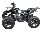 Подростковый бензиновый квадроцикл ATV Classic 8 (125 куб. см.) - Фото 31
