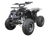 Подростковый бензиновый квадроцикл ATV Classic 8 (125 куб. см.) - Фото 32