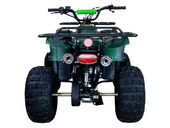 Подростковый бензиновый квадроцикл ATV Classic 8 (125 куб. см.) - Фото 37