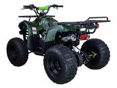 Подростковый бензиновый квадроцикл ATV Classic 8 (125 куб. см.) - Фото 38