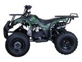 Подростковый бензиновый квадроцикл ATV Classic 8 (125 куб. см.) - Фото 39