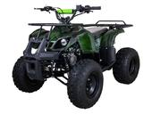 Подростковый бензиновый квадроцикл ATV Classic 8 (125 куб. см.) - Фото 40