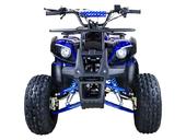 Подростковый бензиновый квадроцикл ATV Classic 8 (125 куб. см.) - Фото 41