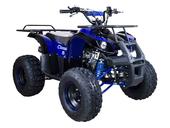 Подростковый бензиновый квадроцикл ATV Classic 8 (125 куб. см.) - Фото 42