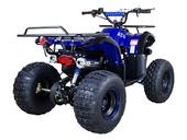 Подростковый бензиновый квадроцикл ATV Classic 8 (125 куб. см.) - Фото 44