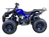 Подростковый бензиновый квадроцикл ATV Classic 8 (125 куб. см.) - Фото 47