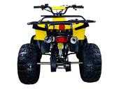 Подростковый бензиновый квадроцикл ATV Classic 8 (125 куб. см.) - Фото 5