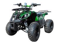 Электрический квадроцикл ATV Classic 8E 1000W (1000 ватт) - Фото 0