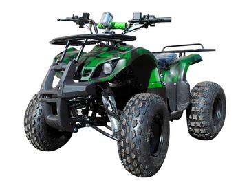 Электрический квадроцикл ATV Classic 8E 1000W (1000 ватт)