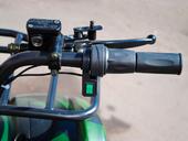 Электрический квадроцикл ATV Classic 8E 1000W (1000 ватт) - Фото 4