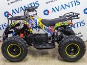 Детский электроквадроцикл ATV Classic E 1000W  - Фото 2