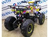 Детский электроквадроцикл ATV Classic E 1000W  - Фото 5