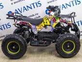 Детский электроквадроцикл ATV Classic E 1000W  - Фото 6