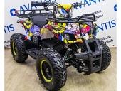 Детский электроквадроцикл ATV Classic E 1000W  - Фото 7