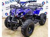 Детский электроквадроцикл ATV Classic E 1000W  - Фото 10