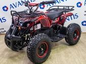 Детский электроквадроцикл ATV Classic E 1000W  - Фото 11