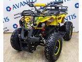 Детский электроквадроцикл ATV Classic E 1000W  - Фото 13