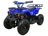 Электрический квадроцикл ATV CLASSIC E 800W NEW - Фото 0