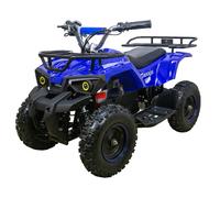 ATV CLASSIC E 800W NEW