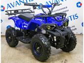 Электрический квадроцикл ATV CLASSIC E 800W NEW - Фото 6