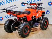 Электрический квадроцикл ATV CLASSIC E 800W NEW - Фото 12