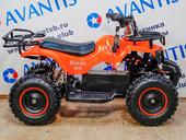 Электрический квадроцикл ATV CLASSIC E 800W NEW - Фото 13