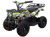 Электрический квадроцикл ATV Classic E 800W (800 ватт) - Фото 0