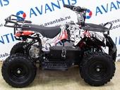 Электрический квадроцикл ATV Classic E 800W (800 ватт) - Фото 9