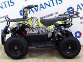 Электрический квадроцикл ATV Classic E 800W (800 ватт) - Фото 2