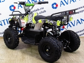 Электрический квадроцикл ATV Classic E 800W (800 ватт) - Фото 3