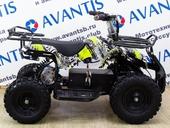 Электрический квадроцикл ATV Classic E 800W (800 ватт) - Фото 5