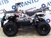 Электрический квадроцикл ATV Classic E 800W (800 ватт) - Фото 8