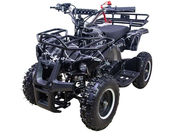 Детский квадроцикл ATV Classic mini (50 кубов)