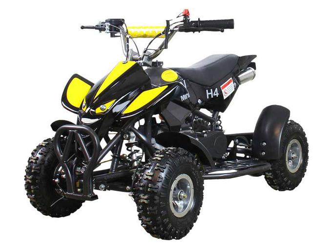 Детский квадроцикл ATV H4 mini (50 кубов)