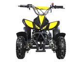 Детский квадроцикл ATV H4 mini (50 кубов) - Фото 8
