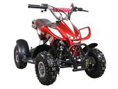 Детский квадроцикл ATV H4 mini (50 кубов) - Фото 9