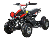 Детский квадроцикл ATV H4 mini (50 кубов) - Фото 7