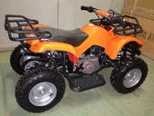 Детский квадроцикл Motax ATV X-16 (бензиновый 49.9 куб. см.) - Фото 9