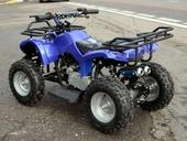 Детский квадроцикл Motax ATV X-16 (бензиновый 49.9 куб. см.) - Фото 5