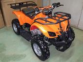 Детский квадроцикл Motax ATV X-16 (бензиновый 49.9 куб. см.) - Фото 7