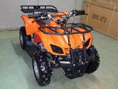 Детский квадроцикл Motax ATV X-16 (бензиновый 49.9 куб. см.) - Фото 8