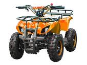Детский квадроцикл Motax ATV X-16 (бензиновый 49.9 куб. см.) - Фото 2