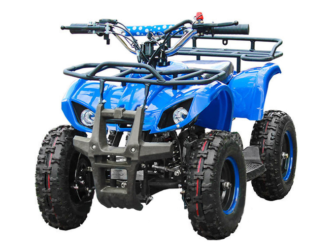Детский квадроцикл Motax ATV X-16 (бензиновый 49.9 куб. см.)