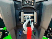 Квадроцикл Avantis Forester 200 LUX (2020) - Фото 15